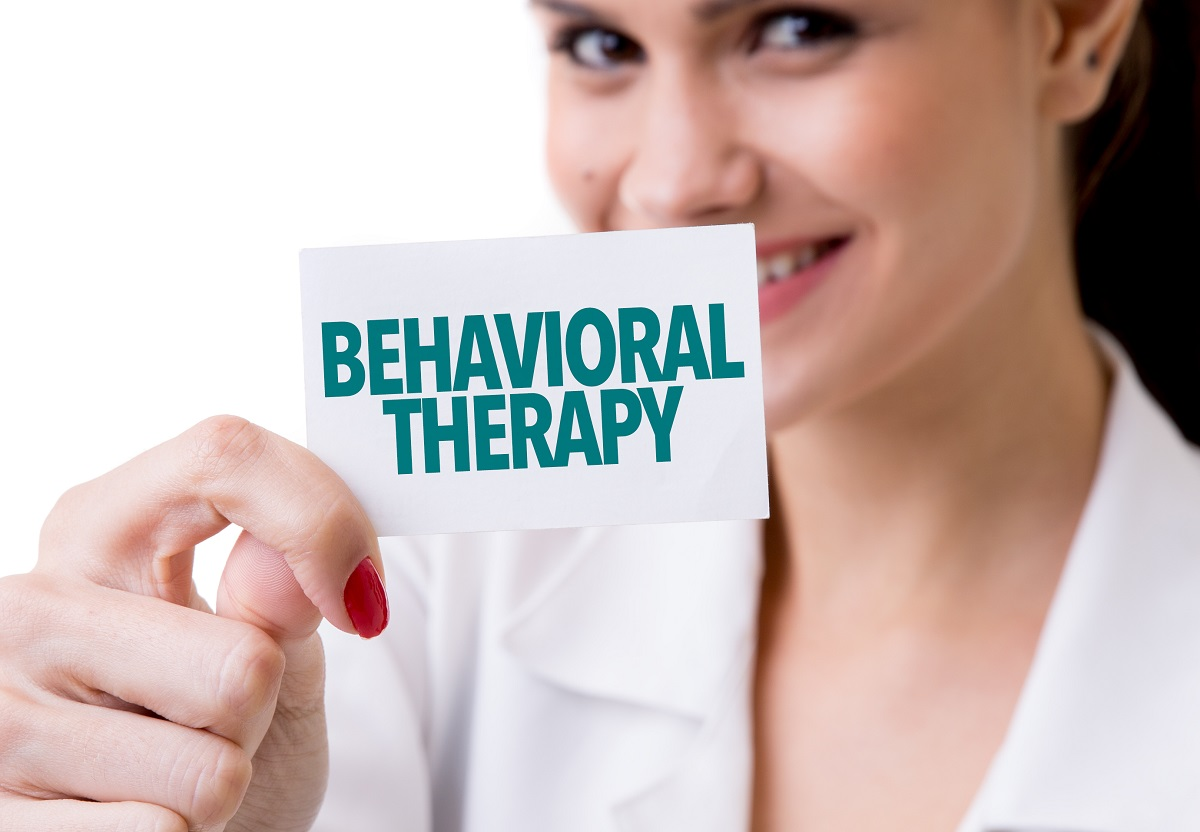 Cognitive Behavioal Therapy